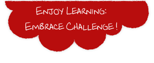 Enjoy Learning: